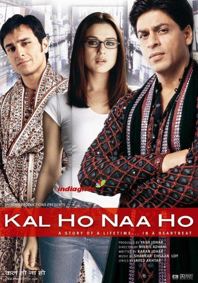 Kal Ho Naa Ho (2003) 1080p HEVC BluRay x265 1GB