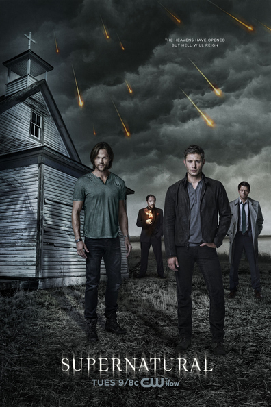 Supernatural S11E23 720p HDTV x265 200MB