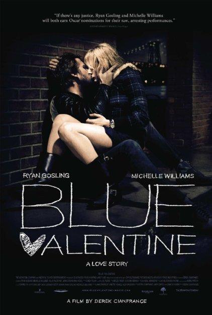Blue Valentine (2010) 720p Bluray X264 650 MB