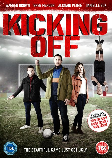 Kicking Off (2015) 1080p HEVC Bluray X265 409 MB