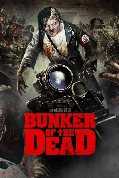 Bunker of the Dead (2015) 720p BluRay X264 949 MB