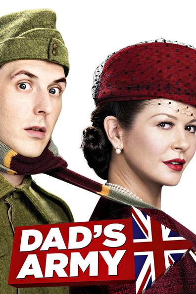 Dad's Army (2016) 1080p HEVC WEB-DL X265  344 MB