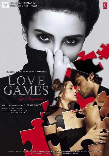 Love Games (2016) 720p HEVC WEBDL x265 600MB