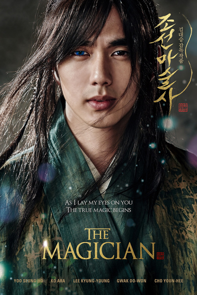 The Magician 1080p HEVC BluRay X265 770 MB