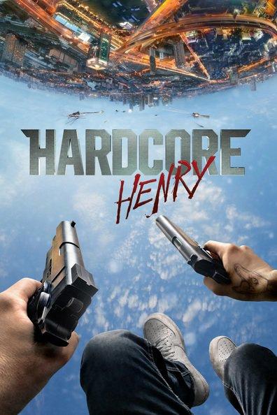Hardcore Henry 720p HEVC WEBRip x265 606 MB