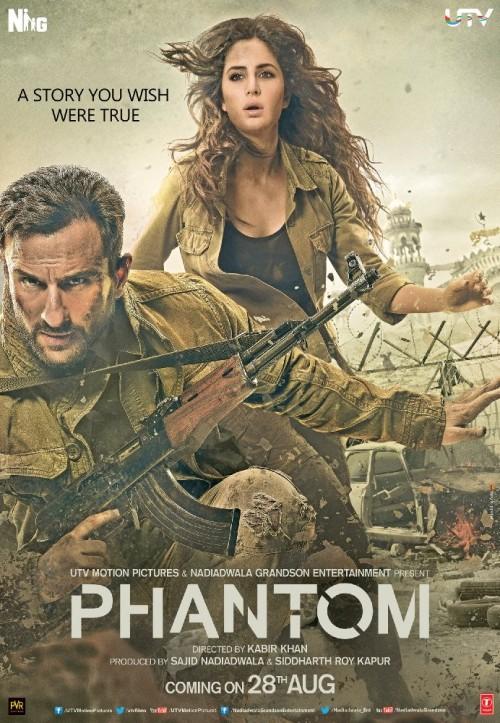 Phantom (2015) 1080p HEVC BluRay x265-850MB