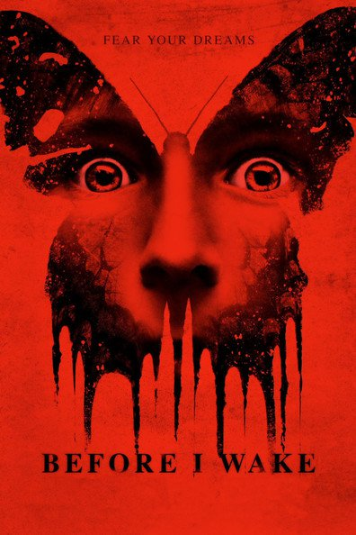 Before I Wake (2016) 720p WEBRip X264 702 MB