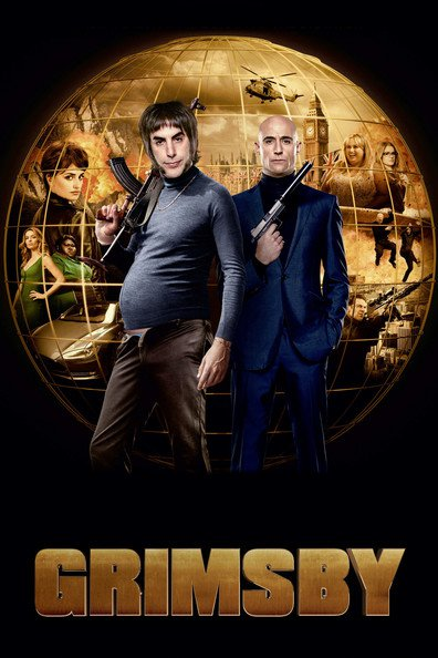 The Brothers Grimsby (2016)1080p HEVC Bluray X265 286 MB