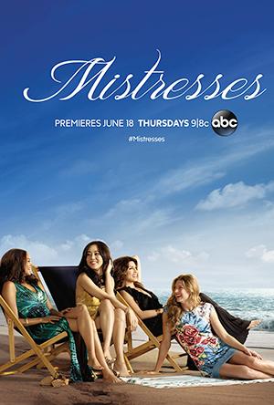 Mistresses US S04E11 720p HEVC HDTV x265 200MB
