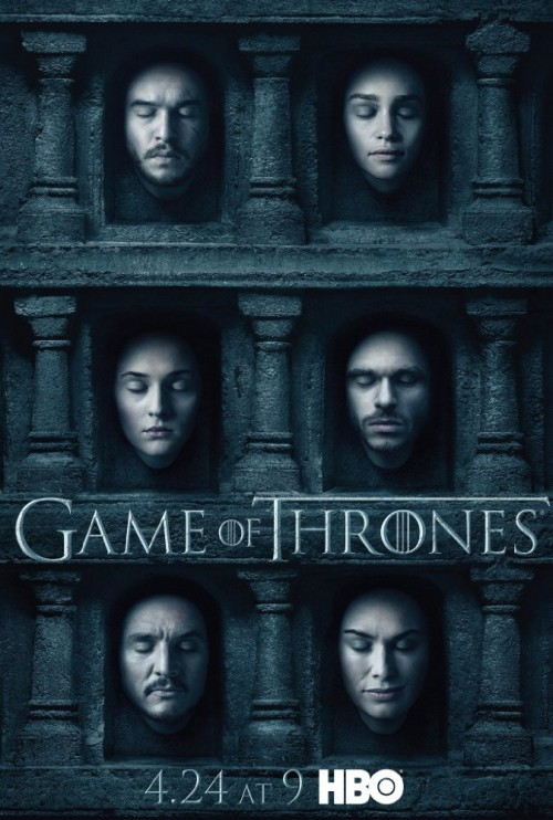 Game of Thrones-Season 06 Complete