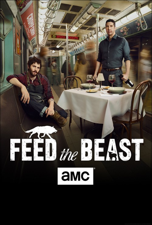 Feed the Beast S01E05 720p HEVC HDTV x265 195MB