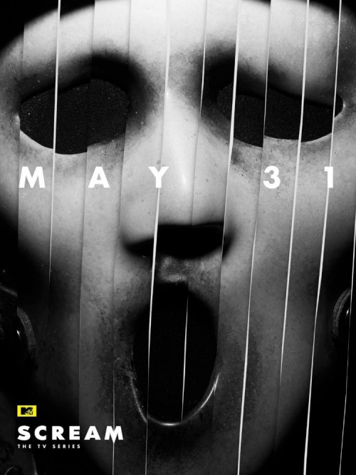 Scream S02E05 720p HEVC HDTV x265 180MB