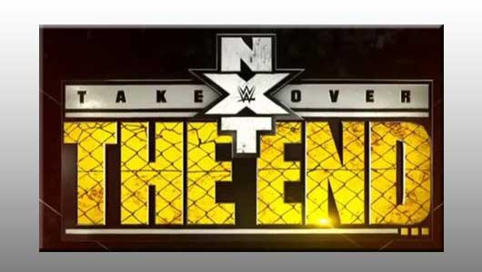 Watch WWE NXT TakeOver [The END]