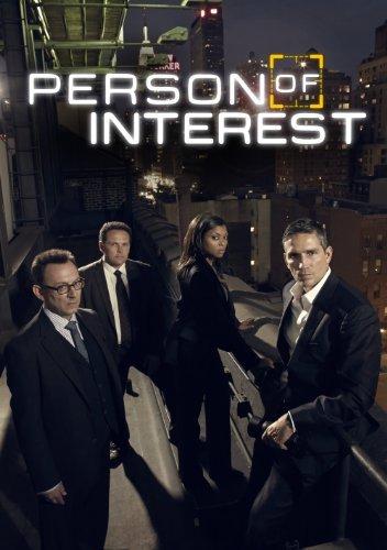 Person of Interest S05E12 720p HDTV x265  207 MB