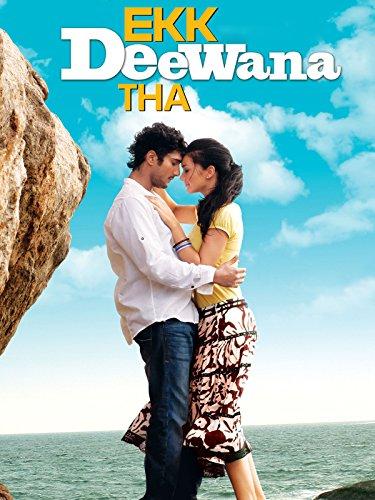 Ekk Deewana Tha (2012) 720p HEVC DVDRip X265 666 MB