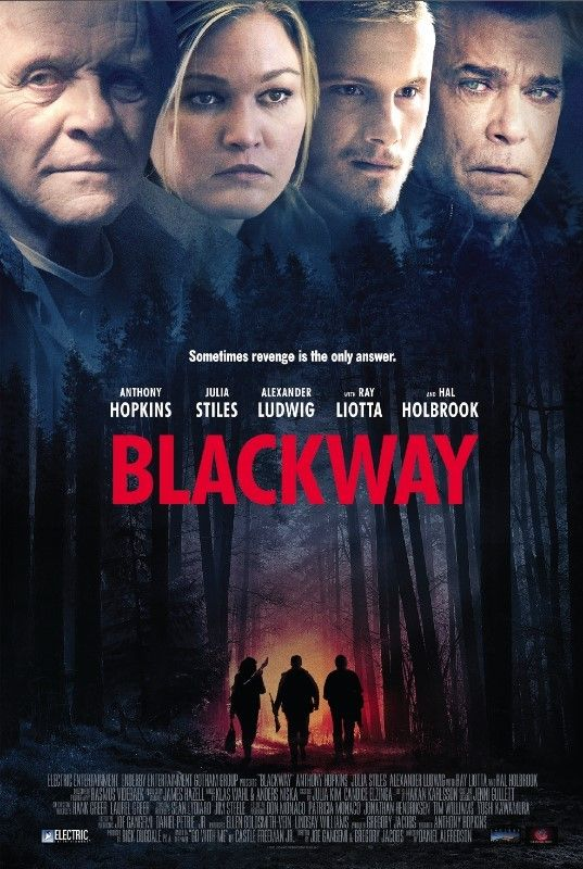 Blackway (2015) 720p WEB-DL X264  784 MB