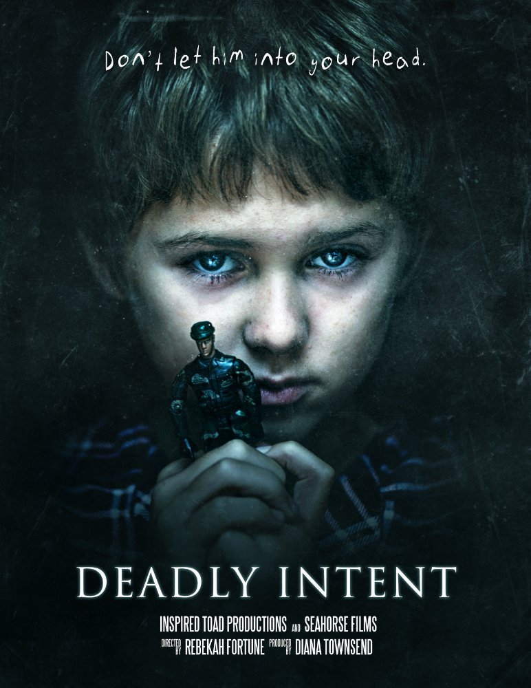 Deadly Intent (2016) 720p HEVC HDRip X265