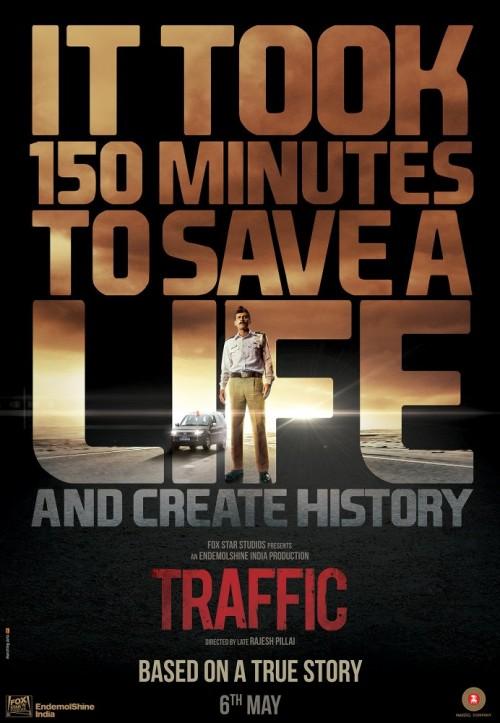Traffic (2016) 1080p HEVC WEB DL x265 600MB