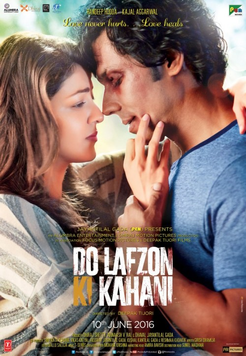Do Lafzon Ki Kahani 2016 Hindi 720p DTHRip x264