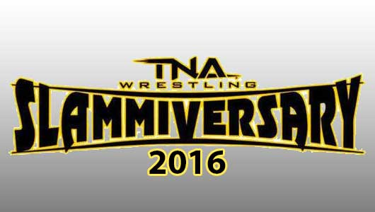 Watch TNA Slammiversary 2016