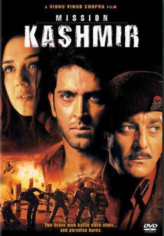 Mission Kashmir (2000) 1080p HEVC Webrip  X265 500MB