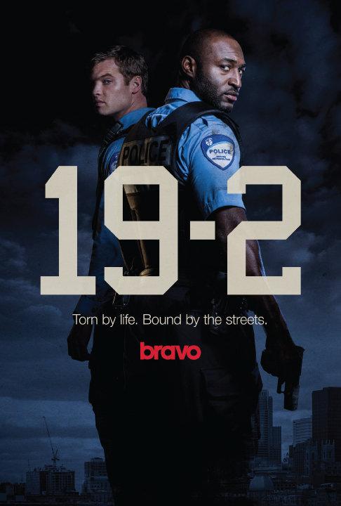 19-2 S03E02 HDTV x264 330MB