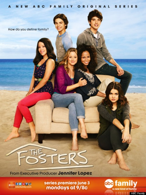 The Fosters S04E02 720p HEVC HDTV x265 170MB