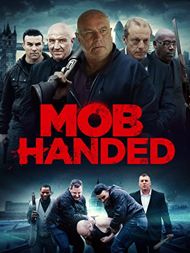 Mob Handed (2016) DVDRip X264 693 MB