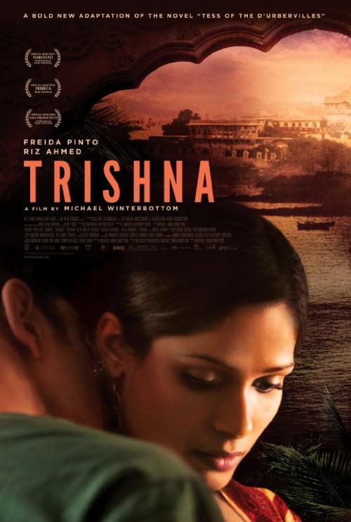 Trishna (2011) 1080p HEVC Bluray x265 700MB
