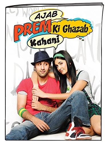 Ajab Prem Ki Gajab Kahani (2009) 720p HEVC HDRip x265 550MB
