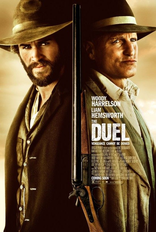 The Duel 2016 WEB-DL Full Hollywood Movies Watch Online