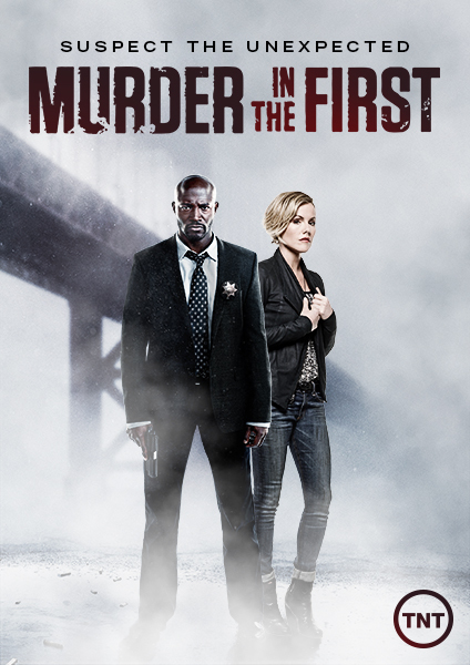 Murder in the First S03E10 720p HEVC HDTV x265 200MB