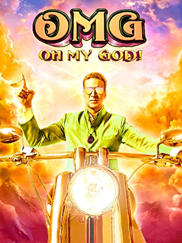 Omg – Oh My God! (2012) Hindi 1080p HEVC BluRay X265 800MB