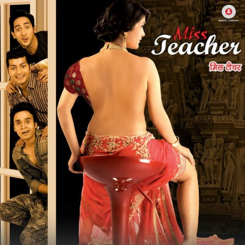 Miss Teacher (2016) Hindi HEVC Dvdrip X265 750 MB