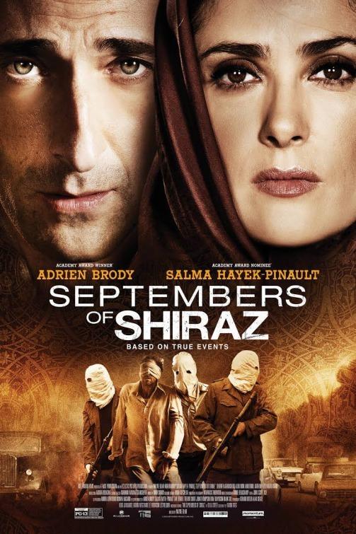 Septembers of Shiraz (2015) 720p WEBRip X264 864 MB