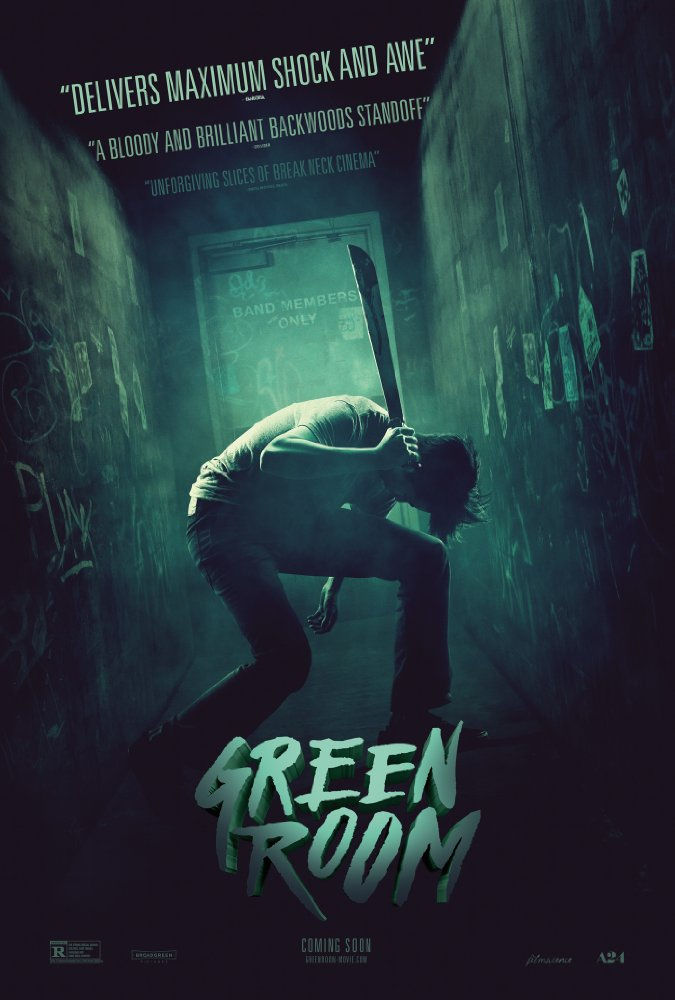 Green Room (2015) WEB-DL x264