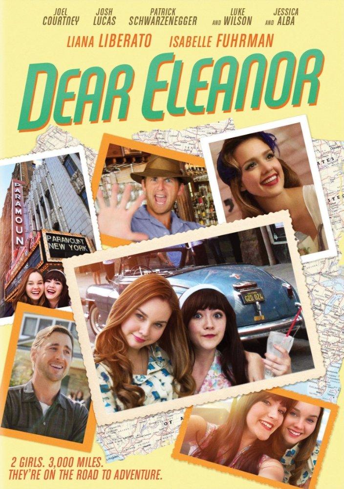Dear Eleanor (2016)720p WEBRip x264 649 MB