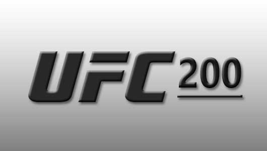 Watch UFC 200 [Lesnar VS Hunt]