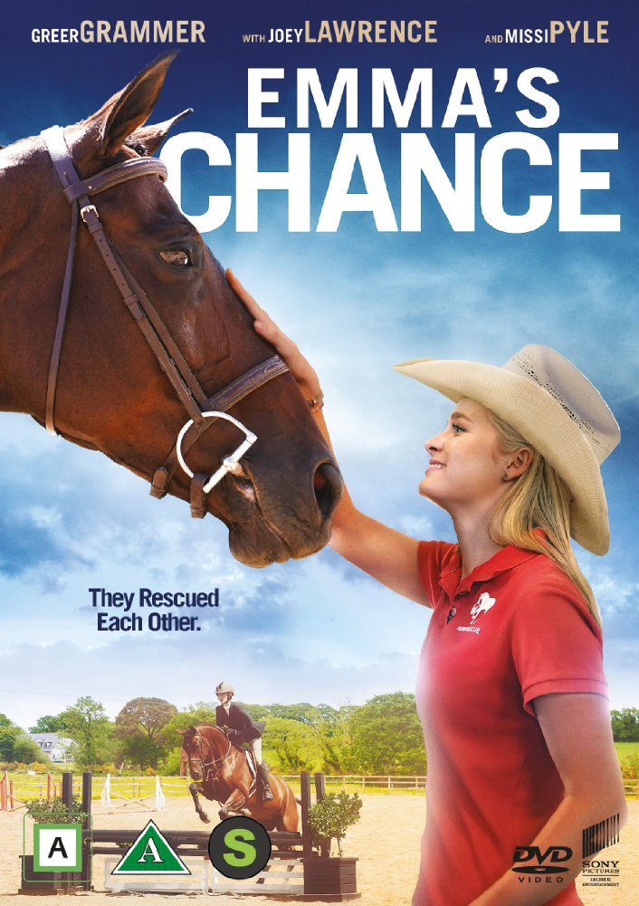 Watch Online Emmas Chance 2016 WEB-DL x265 Download