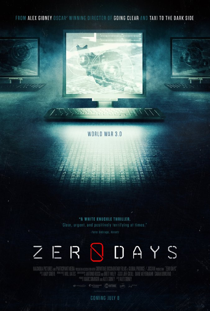 Zero Days 2016 WEB-DL x265 Watch Online Hollywood Movies