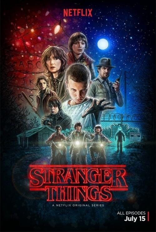 Stranger Things SEASON S01 COMPLETE 720p WEBRip x265 1.7GB