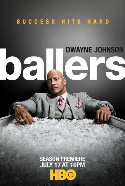 Ballers S02E07 720p HEVC HDTV x265 145MB