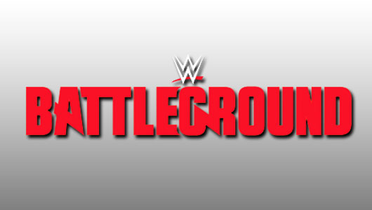 Watch WWE BattleGround 2015 Full Show