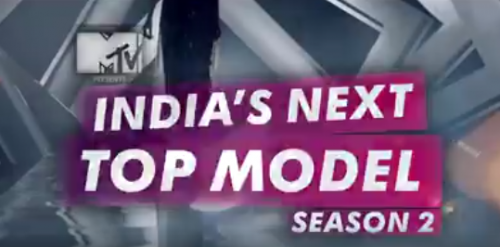 India's Next Top Model (2016) S02E07 720p WEB HD X264 525MB