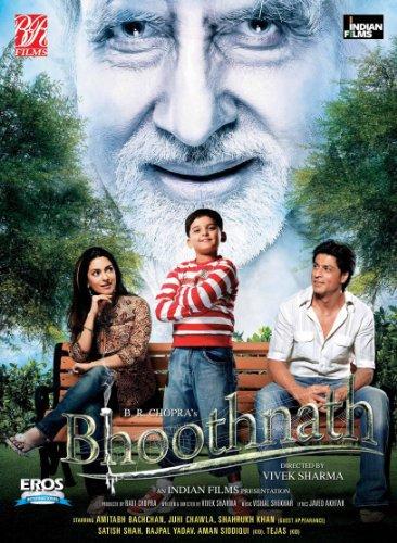 Bhoothnath (2008) Hindi 1080p HEVC BluRay x265 950MB