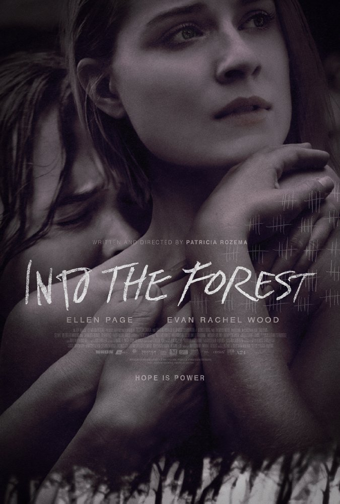 Into the Forest (2015) WEB-DL x264 879 MB
