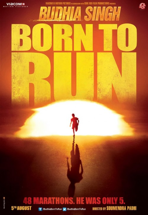 Budhia Singh Born to Run (2016) Hindi DvDRip x264 1.4GB