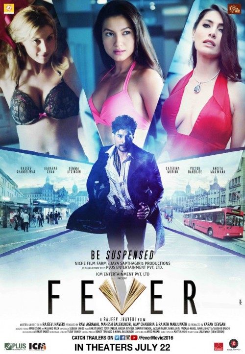 Fever (2016) Hindi 1080p HEVC WEBHD x265 795MB