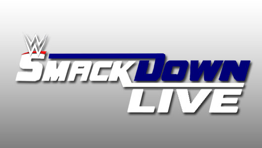 Watch WWE SmackDown LIVE 11/10/2016