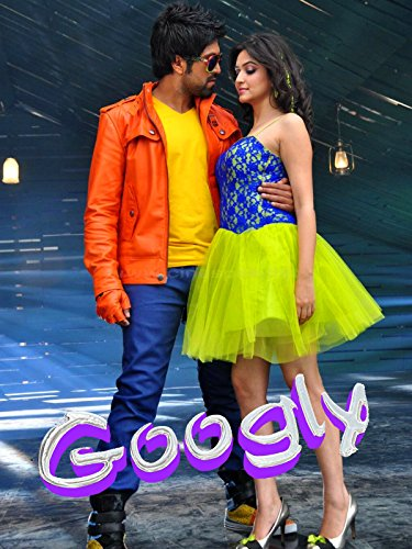 Googly (2013) Hindi Dubbed 720p HEVC DvDrip X265 700MB